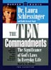 The Ten Commandments (MP3): The Significance of God's Law in Everyday Life