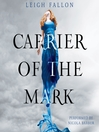 Carrier of the Mark (MP3)