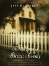 The Widows of Braxton County (MP3): A Novel