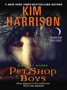 Pet Shop Boys (eBook): A Short Story