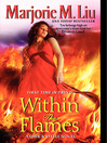 Within the Flames (eBook): Dirk & Steele Series, Book 11