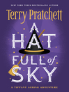 A Hat Full of Sky [electronic resource]