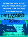 The Lizard King (eBook): The Shocking Inside Account of Obama's True Intergalactic Ambitions by an Anonymous White House Staffer