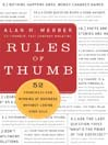 Rules of Thumb (eBook): 52 Truths for Winning at Business Without Losing Your Self