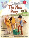The New Pony (MP3)