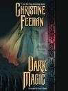Dark Magic (MP3): Dark Series, Book 4