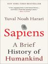 Sapiens [EBOOK]