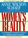 Women's Reality (eBook): An Emerging Female System