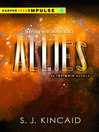 Allies (eBook): A World War III Insignia Trilogy Novella