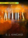 Allies (eBook): A World War III Insignia Trilogy Novella