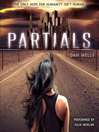 Partials (MP3): Partials Series, Book 1