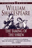 The Taming of the Shrew (MP3)
