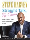 Straight Talk, No Chaser (MP3)