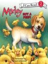 Marley (MP3): Not a Peep!