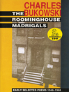 The Roominghouse Madrigals (eBook): Early Selected Poems 1946-1966