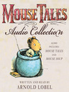 Mouse Tales Audio Collection (MP3)