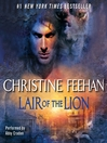 Lair of the Lion (MP3)
