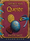 Queste (MP3): Septimus Heap Series, Book 4