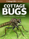 Cottage Bugs (eBook): Insects and other creepy crawlies