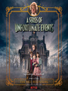 The Bad Beginning (MP3): A Series of Unfortunate Events, Book 1