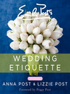 Emily Post's Wedding Etiquette, 6e (eBook)