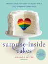 Surprise-Inside Cakes (eBook): Amazing Cakes for Every Occasion—with a Little Something Extra Inside