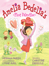 Amelia Bedelia's First Valentine (MP3)