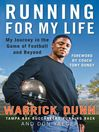 Running for My Life (eBook): My Journey in the Game of Football and Beyond
