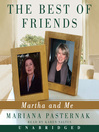 The Best of Friends (MP3): Martha and Me