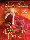 Sins of a Wicked Duke (eBook): Penwich School for Virtuous Girls Series, Book 1
