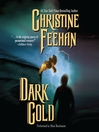 Dark Gold (MP3): Dark Series, Book 3