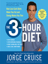 The 3-Hour Diet<sup>TM</sup> (MP3)