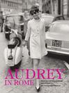 Audrey in Rome (eBook)