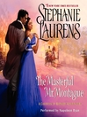 The Masterful Mr. Montague (MP3): A Casebook of Barnaby Adair Novel