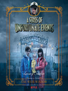 The Wide Window (MP3): A Series of Unfortunate Events, Book 3