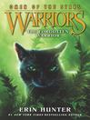 The Forgotten Warrior (eBook): Warriors: Omen of the Stars Series, Book 5