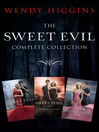 Sweet Evil 3-Book Collection (eBook)