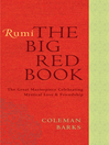 Rumi: The Big Red Book (eBook): The Great Masterpiece Celebrating Mystical Love and Friendship