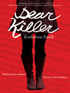 Dear killer [electronic book]