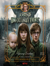 The Miserable Mill (MP3): A Series of Unfortunate Events, Book 4