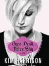 Once Dead, Twice Shy (eBook): Madison Avery Series, Book 1