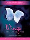Wings (MP3): Laurel Series, Book 1