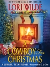 A Cowboy for Christmas (MP3): Jubilee, Texas Series, Book 3