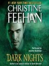 Dark Nights (MP3)