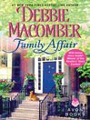 Family Affair + The Bet (eBook)
