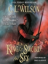 King of Sword and Sky (MP3): The Tairen Soul Series, Book 3
