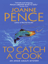 To Catch a Cook (eBook): Angie Amalfi Series, Book 8