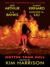 Hotter Than Hell (eBook)