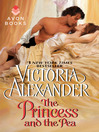 The Princess and the Pea (eBook)