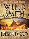 Desert God (MP3): Ancient Egyptian Series, Book 5